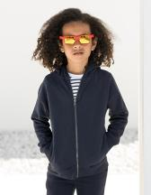 Kids Zip-Through Hoody
