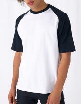 T-Shirt Base-Ball