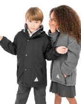 Junior Reversible Stormdri 4000 Fleece Jacket