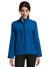 Ladies Softshell Jacket Roxy