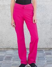 Ladies Slimfit Lounge Pant