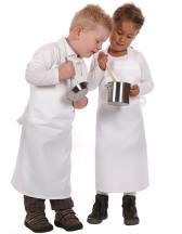 Barbecueschürze für Kinder Sublimation