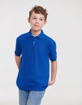 Kids Poloshirt 65/35