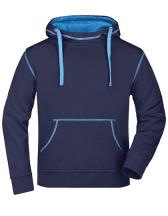 Men`s Lifestyle Hoody