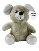Soft toy mouse