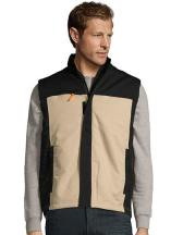 Men´s Workwear Bodywarmer - Mission Pro
