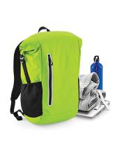 Ath-Tech Roll-Top Backpack