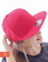Deck - 7 Panel Shape Cap