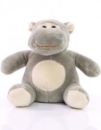 Plush Hippo Tanja