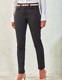 Ladies`` Performance Chino Jeans