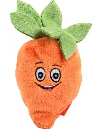 Schmoozies® Carrot