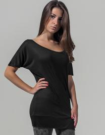 Ladies` Viscose Tee
