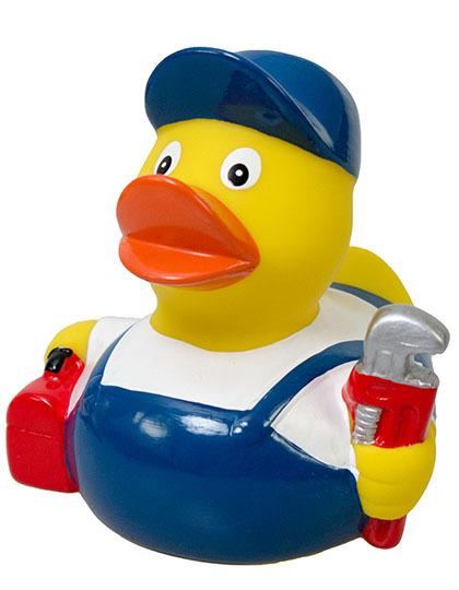 Schnabels® Squeaky Duck Plumber